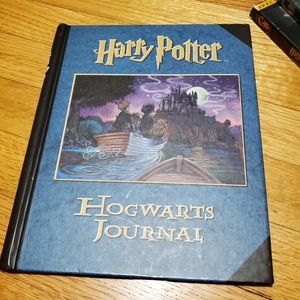 Harry Potter journal